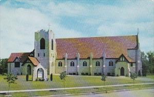 Trinity Lutheran Church Elkhart Indiana