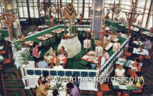 Bangkok Thailand Hotel Siam  Hotel Siam