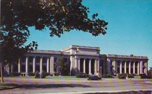 Jefferson Memorial Saint Louis Missouri
