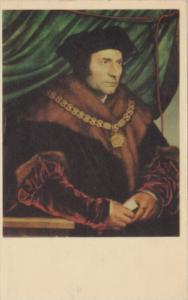 Sir Thomas More