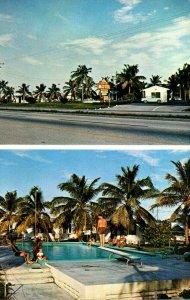 Florida Goulds Kkent Motel Modern Cottages
