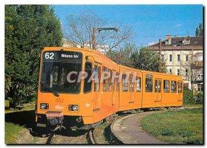 Modern Postcard A BKV Rt palyaszimu 1552 TW 6000