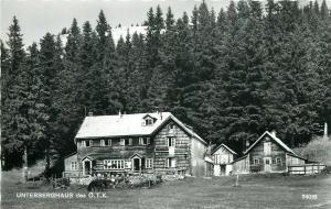 Austria Unterberghaus des O.T.K