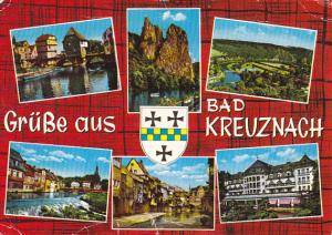 Germany Gruesse Aus Bad Kreuznach