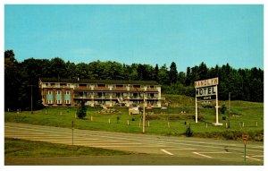 Canada Woodstock  Wandlyn Motor Inn