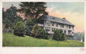 Vermont Brattleboro Naulahka Former Kipling Place