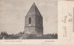 Beacon Pike Penrith Postcard