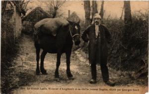 CPA Le Grand Louis FRANCE FOLKLORE (789453)