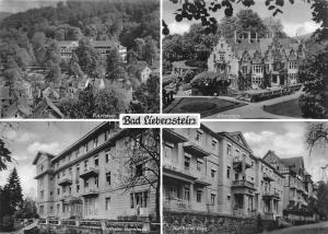 Bad Liebenstein Altenstein Kurheim Olga Kurhaus General view