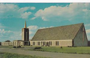 St. Paul's Lutheran Church, Grand Island, Nebraska, 40-60´s