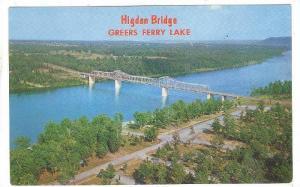 Higden Bridge, Arkansas, 40-60s