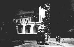 Bermuda Hamilton Princess Hotel and Cottage Colony