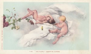 The Flute , Tojetti's Cupids , 00-10s