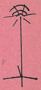 Vintage QSL Postcard  KID 3432  Waverly, New York  Keith Wintenburg   -T-