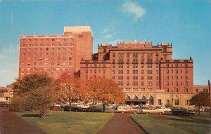 Nova Scotian Hotel Halifax Unused