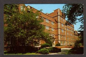 MO Pillsbury Hall Stephens College COLUMBIA MISSOURI PC