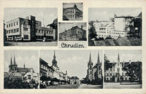 Czech Republic Chrudim 03.05