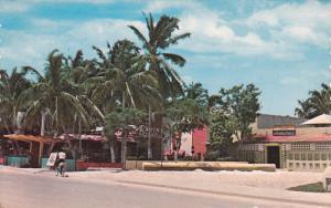 Casino International , PORT-au-PRINCE , Haiti , 50-60s