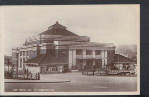 Dorset Postcard - The Pavilion, Bournemouth      RS16757