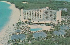 Loews Paradise Island Hotel & Villas Paradise Island Nassau Bahamas