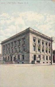 New York Elmira Post Office