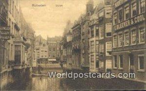 Steiger Rotterdam Netherlands Unused