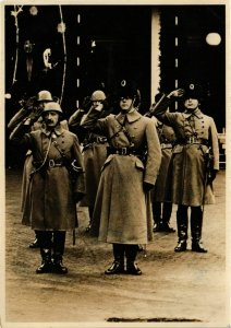 CPA AK ZKH Prins Bernhard DUTCH ROYALTY (849360)