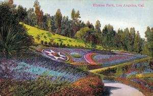 USA Elysian Park Los Angeles California 02.68