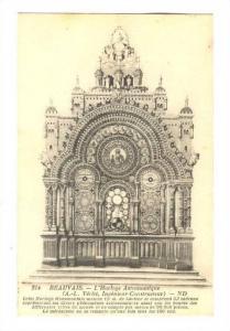 L'Horloge Astronomique, A.-L. Verite, Ingenieur- Constructeur, Beauvais (Oise...