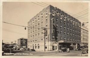 RP; ROME , Georgia , 1930-40s ; Hotel Greystone