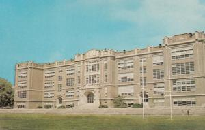 Eastside High School - Paterson NJ, New Jersey