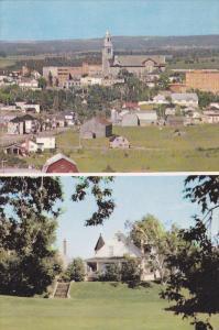 Mont-Joli Cte. Matapedia , Quebec , Canada , 50-60s