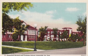 SPEARFISH, South Dakota, 1930-1940's; Spearfish Normal And Training School