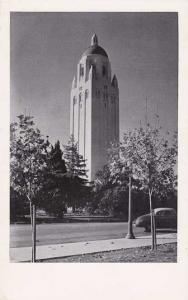 Hoover Library Tower - Stanford University CA, California