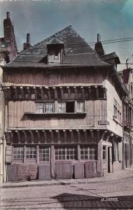 France Valenciennes La Maison espagnoie Photo