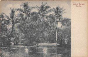 India, Bombay, Victoria Gardens