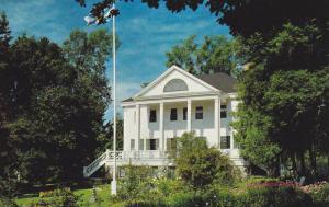 Uniacke House and Museum Complex, Attorney General Richard Uniacke, Mount Uni...