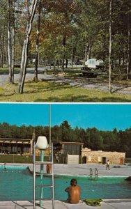 DRUMMONDVILLE , Quebec , Canada , 1960-80s ; Parc des Vooltigeurs