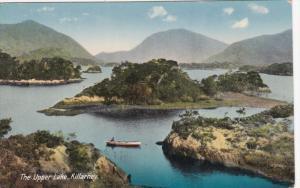 KILLARNEY, Kerry, Ireland; The Upper Lake, 00-10s