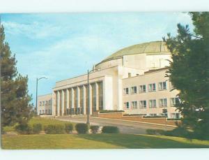 Unused Pre-1980 AUDITORIUM Independence Missouri MO G0679-13