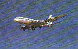 United Air Lines Boeing 720 Landing At Stapleton International Airport Denver...