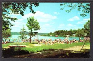 Beach Scene BIN