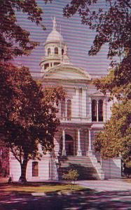 California Merced Court House