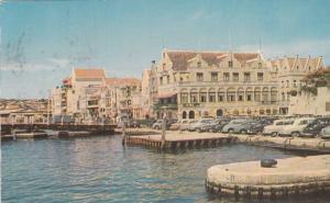 Penha Bldg , Curacao , N.A. , PU-1985