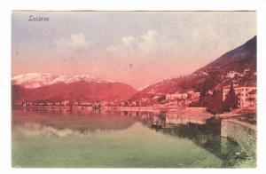 Locarno , Ticino , Switzerland, 00-10s