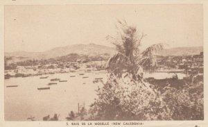 NEW CALEDONIA (Nouvelle Caledonie) , 1910-30s ; Baie de la MOSELLE