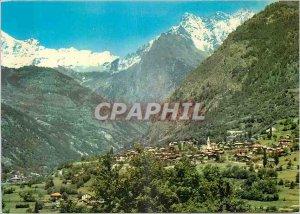 Modern Postcard Panorama Roisan