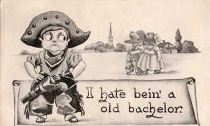 11793 I Hate Bein' a Old Bachelor - 1915