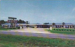 Florida Perry Palm Tree Motel