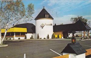 Exterior,  Le deauville Steakhouse,  Restaurant,  Ste-Foy,  Quebec,  Canada, ...